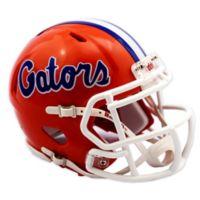 Riddell® University of Florida Speed Mini Football Helmet