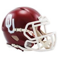 Riddell® University of Oklahoma Speed Mini Football Helmet