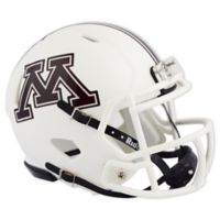 Riddell® University of Minnesota Speed Mini Football Helmet