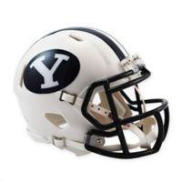 Riddell® Brigham Young University Speed Mini Football Helmet