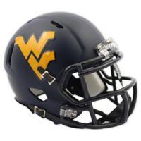 Riddell® West Virginia University Speed Mini Football Helmet