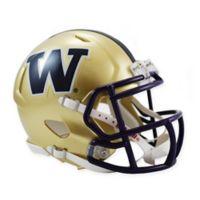 Riddell® University of Washington Speed Mini Football Helmet