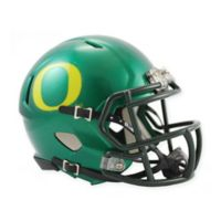 Riddell® University of Oregon Speed Mini Football Helmet