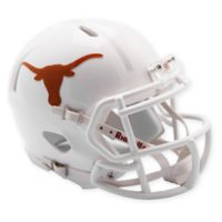 Riddell® University of Texas Speed Mini Football Helmet
