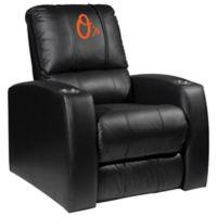 MLB Baltimore Orioles Alternate Logo Relax Recliner