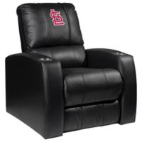 MLB St. Louis Cardinals Alternate Logo Relax Recliner