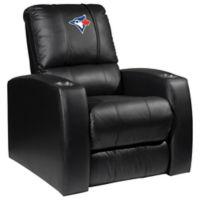 MLB Toronto Blue Jays Alternate Logo Relax Recliner