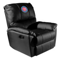 MLB Chicago Cubs Rocker Recliner
