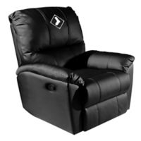 MLB Chicago White Sox Alternate Logo Rocker Recliner