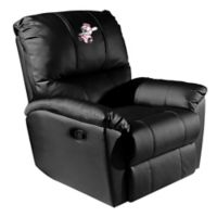 MLB Cincinnati Reds Alternate Logo Rocker Recliner
