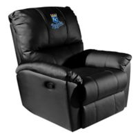 MLB Kansas City Royals Rocker Recliner