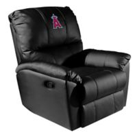 MLB Los Angeles Angels Rocker Recliner