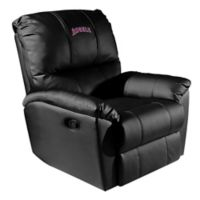 MLB Los Angeles Angels Alternate Logo Rocker Recliner