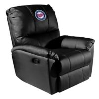 MLB Minnesota Twins Rocker Recliner