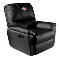 MLB Toronto Blue Jays Alternate Logo Rocker Recliner