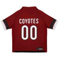NHL Arizona Coyotes Extra Large Dog Jersey