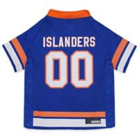 NHL New York Islanders Extra Small Dog Jersey