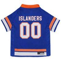 NHL New York Islanders Small Dog Jersey