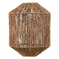 Holly & Martin® Loret Seagrass Pendant Lampshade