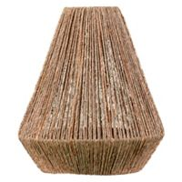 Holly & Martin® Lennat Seagrass Pendant Lampshade