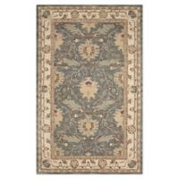 "Nourison™ India House Blue 8' X 10'6"" Tufted Area Rug in Blue"