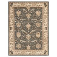 Nourison™ India House 9' X 12' Tufted Area Rug in Blue