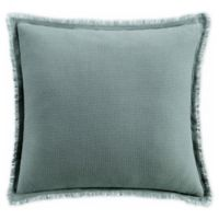 UGG® Olivia European Pillow Sham in Grey