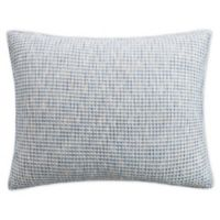 UGG™ Standard Pillow Sham in Blue