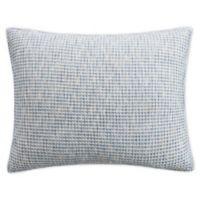 UGG™ King Pillow Sham in Blue
