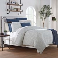 UGG® Olivia Twin Duvet Cover in Blue