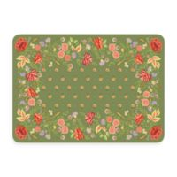 New Wave 22-Inch x 31-Inch Sage Palazzo Kitchen Floor Mat