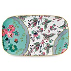 Wedgwood® Butterfly Bloom Sandwich Tray Gift Boxed