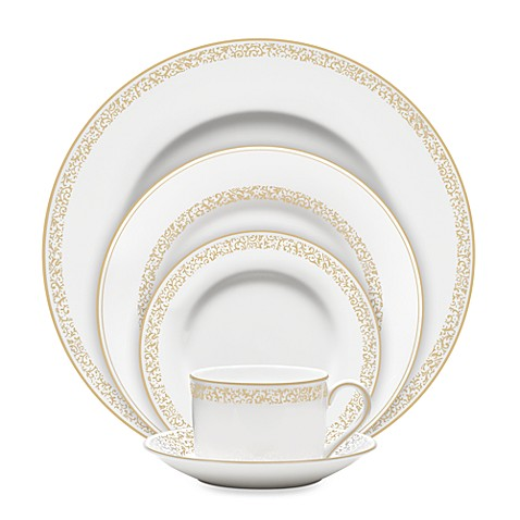 Vera Wang Wedgwood® Filigree Formal Dinnerware  sc 1 st  Bed Bath \u0026 Beyond & Vera Wang Wedgwood® Filigree Formal Dinnerware - Bed Bath \u0026 Beyond