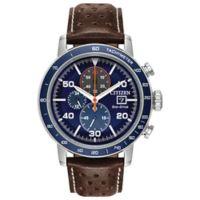 Citizen Brycen Men's 44mm CA0648-09L Chronograph Watch