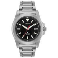 Citizen Eco-Drive ProMaster Tough Men's 42mm BN0211-50E Watch