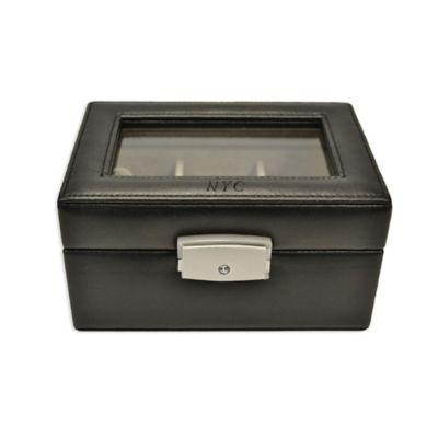 b8395d31c Buy Watch Jewelry Box | Bed Bath & Beyond