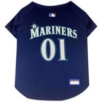 MLB Seattle Mariners Pet Jersey