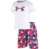 Under Armour® 2T Americana 2-Piece Volley Set