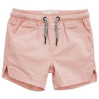 Sovereign Code® 24M Woven Jogger Shorts in Pink
