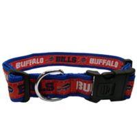 NFL Buffalo Bills Pet Collar
