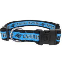 NFL Carolina Panthers Pet Collar
