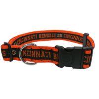 NFL Cincinnati Bengals Pet Collar