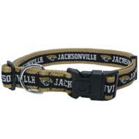 NFL Jacksonville Jaguars Pet Collar