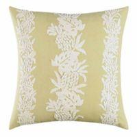 Tommy Bahama® Siesta Key Square Throw Pillow in Kiwi