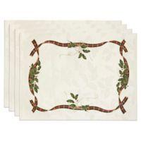 Lenox® Holiday Nouveau Placemats (Set of 4)