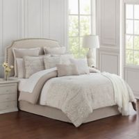 Miramar 14-Piece Queen Comforter Set in Neutral