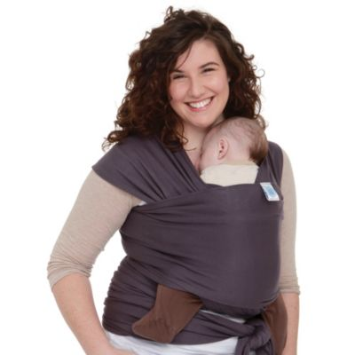 Moby Wrap Organic Cotton Baby Carrier Bed Bath And Beyond
