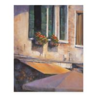 Masterpiece Art Gallery Above The Market 22-Inch x 28-Inch Canvas Wall Art