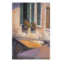 Masterpiece Art Gallery Above The Market 24-Inch x 36-Inch Canvas Wall Art