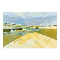 Masterpiece Art Gallery Campagne en Anjou Un 24-Inch x 36-Inch Canvas Wall Art